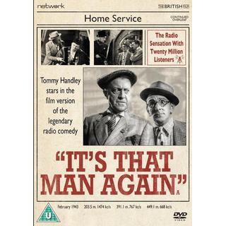 It's That Man Again [DVD]